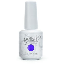 Gelish Soak Off Gel Polish - Kung Fu Panda Collection - Extra Plum Sauce 0.5 oz. (#1100019)