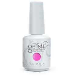 Gelish Soak Off Gel Polish - Kung Fu Panda Collection - It's Gonna Be Mei 0.5 oz. (#1100015)