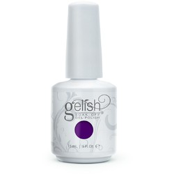 Gelish Soak Off Gel Polish - Kung Fu Panda Collection - Warriors Don't Wine 0.5 oz. (#1100018)