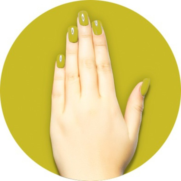 iGel Matched Set: 1 iGel Impecable Soaked-off Gel Polish 0.5 oz. + 1 iLacquer Matching Nail Lacquer Color 0.5 oz. - DAIQUIRI - # 109 (igel-109)