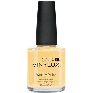 CND Vinylux Polish - Summer 2016 Flirtation Collection - Honey Darlin' 0.5 oz. - 7 Day Air Dry Nail Polish ()
