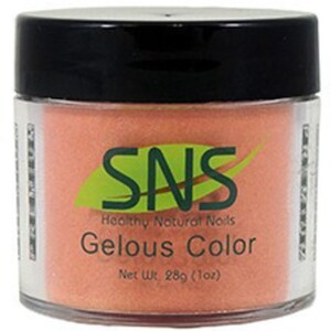 SNS GELous Color Dipping Powder - LIKE IT ALREADY #04 1 oz. (SNS#04)