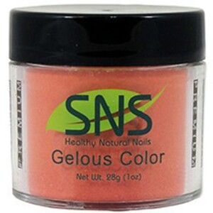 SNS GELous Color Dipping Powder - COWGIRL UP #06 1 oz. (SNS#06)