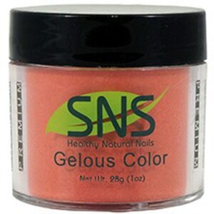 SNS GELous Color Dipping Powder - HOT N SPICY #11 1 oz. (SNS#11)