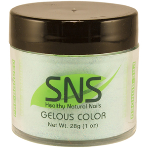 SNS GELous Color Dipping Powder - REJUVENATING #20 1 oz. (SNS#20)