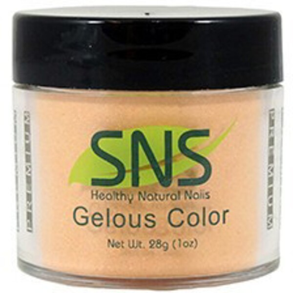 SNS GELous Color Dipping Powder - LOVE TO SHOP #32 1 oz. (SNS#32)