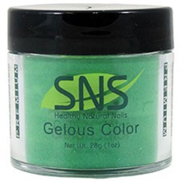 SNS GELous Color Dipping Powder - MISS ME YET #77 1 oz. (SNS#77)