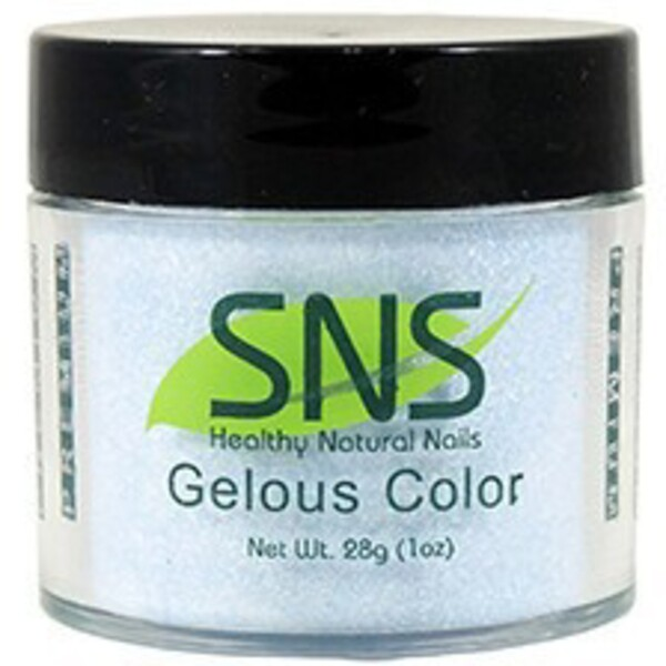 SNS GELous Color Dipping Powder - DAY DREAMERS #95 1 oz. (SNS#95)