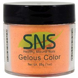 SNS GELous Color Dipping Powder - YOU CAN'T HANDLE THIS #113 1 oz. (SNS#113)