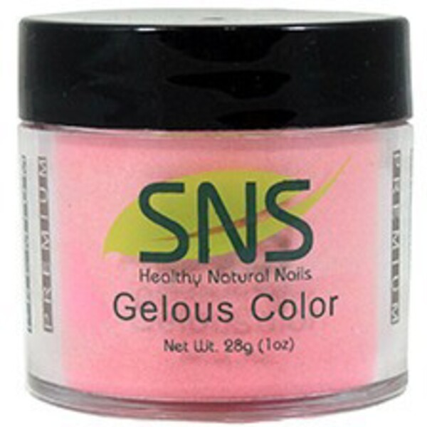 SNS GELous Color Dipping Powder - SHOP Â'TIL U DROP #138 1 oz. (SNS#138)