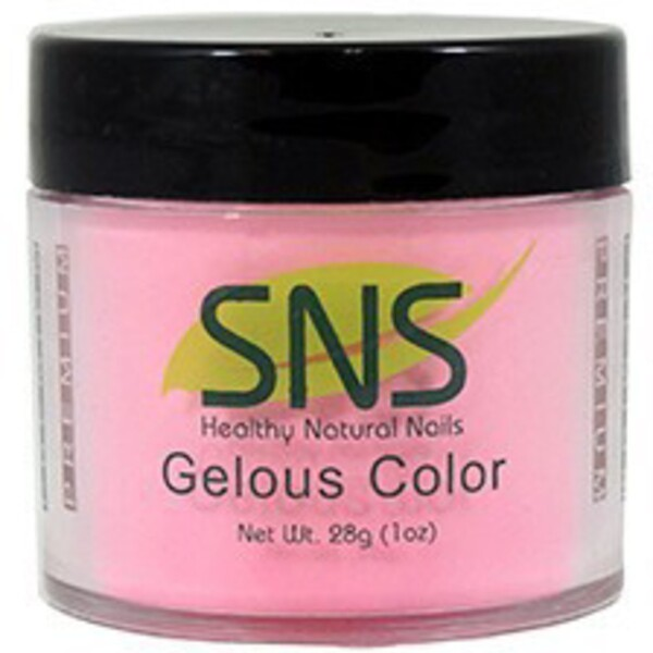 SNS GELous Color Dipping Powder - SUGAR LIPS #148 1 oz. (SNS#148)