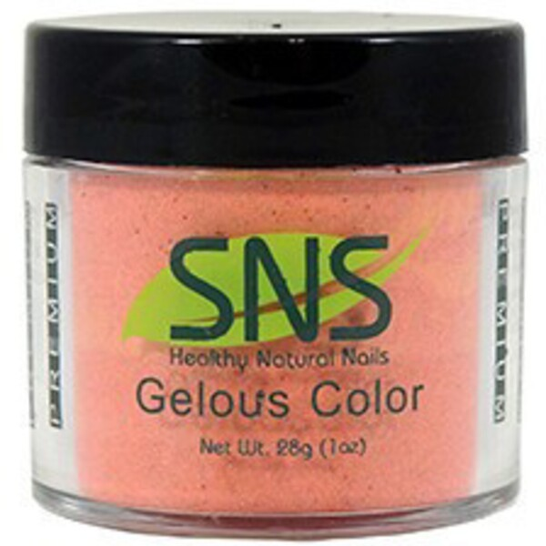 SNS GELous Color Dipping Powder - UR HARD TO FIND #157 1 oz. (SNS#157)