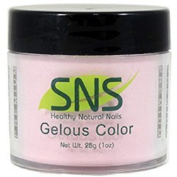 SNS GELous Color Dipping Powder - WARM AT HEART #166 1 oz. (SNS#166)