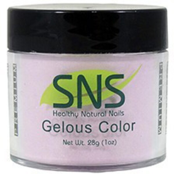 SNS GELous Color Dipping Powder - FRENCH KISS #171 1 oz. (SNS#171)