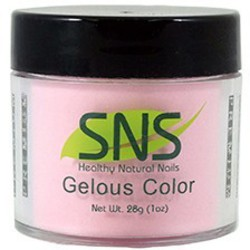 SNS GELous Color Dipping Powder - LOVE PASSION #226 1 oz. (SNS#226)