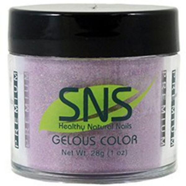 SNS GELous Color Dipping Powder - I LOVE U CAPTAIN MORGAN #248 1 oz. (SNS#248)