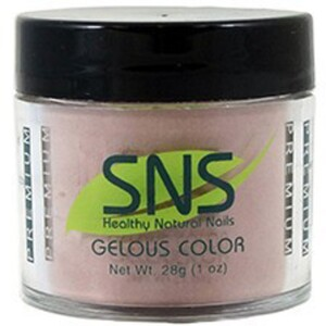 SNS GELous Color Dipping Powder - WHISKEY IN THE CIDER #333 1 oz. (SNS#333)