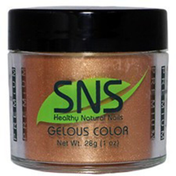 SNS GELous Color Dipping Powder - TELLING YOUR SECRETS #353 1 oz. (SNS#353)