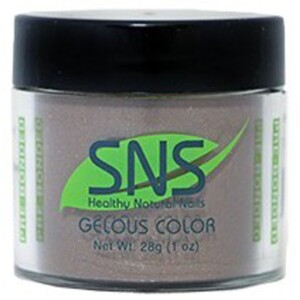 SNS GELous Color Dipping Powder - MOONSTRUCK #361 1 oz. (SNS#361)