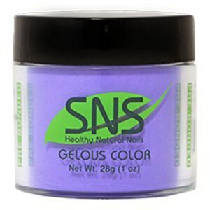 SNS GELous Color Dipping Powder - FALLING FOR YOU #362 1 oz. (SNS#362)