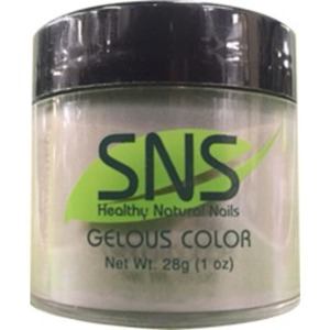 SNS GELous Color Dipping Powder - Matte Collection M3 1 oz. (M3)