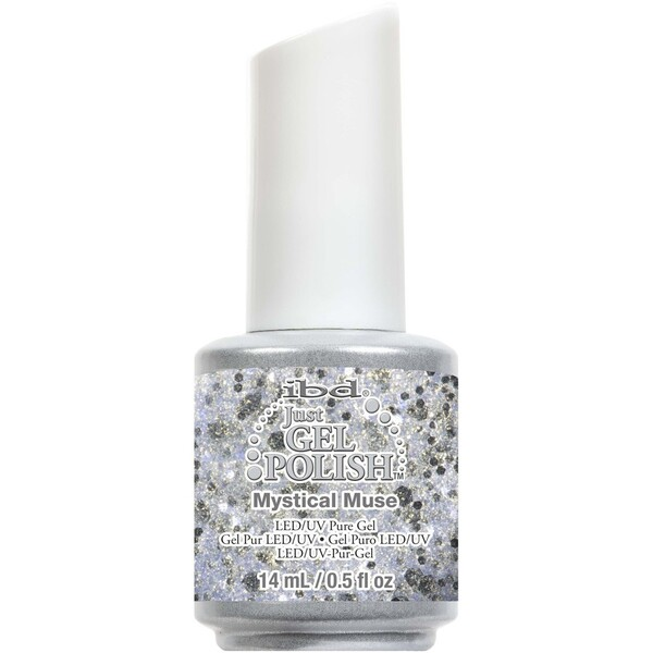 IBD Just Gel Polish - Hideaway Haven Collection - Mystical Muse 0.5 oz. #57062 (#57062)