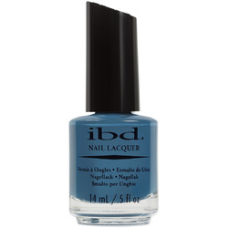IBD Nail Lacquer - Floral Metric Collection - Hippie Dippie 0.5 oz. #56862 (56862)
