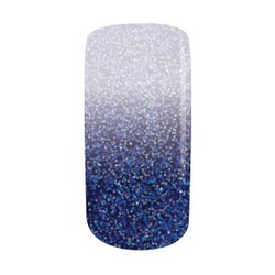Glam and Glits Mood Effect Acrylic Powder Collection - BLUETIFUL DISASTER 1 oz. (ME 1023)