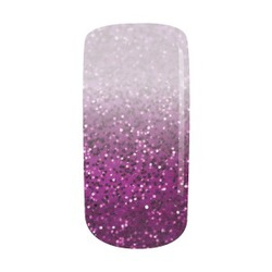 Glam and Glits Mood Effect Acrylic Powder Collection - PURPLE SKIES 1 oz. (ME 1025)