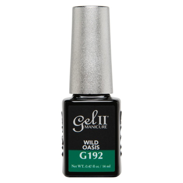 La Palm Gel II - Wild Oasis - Painted Desert Collection No Base Coat Gel Polish - 2 Step System (G192)