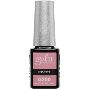 La Palm Gel II - Rosette - Secret Garden Collection No Base Coat Gel Polish - 2 Step System (G200)