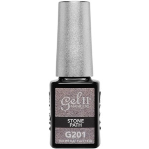 La Palm Gel II - Stone Path - Secret Garden Collection No Base Coat Gel Polish - 2 Step System (G201)
