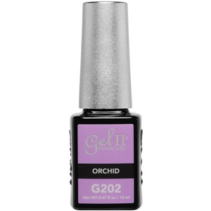 La Palm Gel II - Orchid - Secret Garden Collection No Base Coat Gel Polish - 2 Step System (G202)