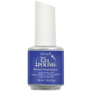 IBD Just Gel Polish - The Dolce Vita Collection - Riviera Rendezvous 0.5 oz. - #57015 (#57015)
