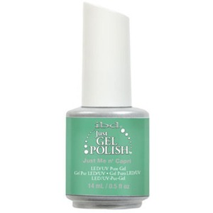 IBD Just Gel Polish - The Dolce Vita Collection - Just Me n' Capri 0.5 oz. - #57016 (#57016)