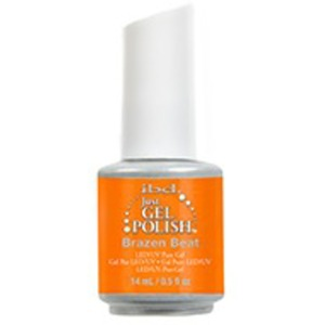 IBD Just Gel Polish - The Urban Edge Collection - Brazen Beat 0.5 oz. - #57080 (#57080)