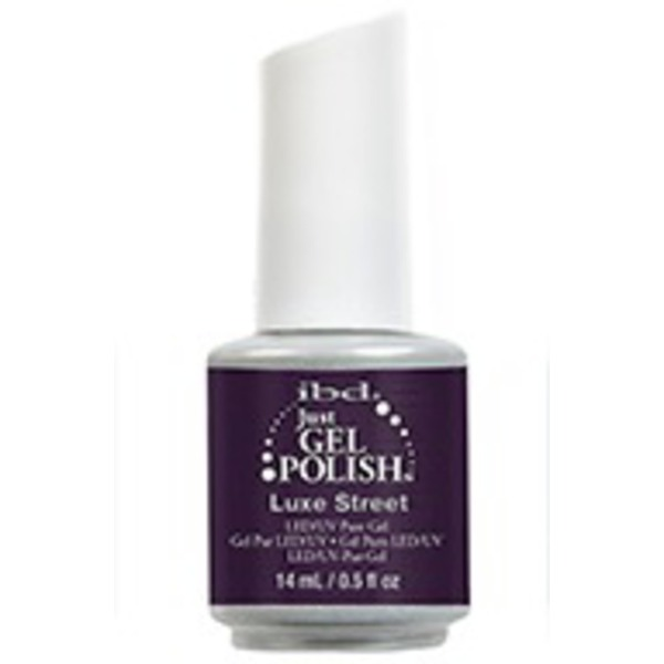 IBD Just Gel Polish - The Urban Edge Collection - Luxe Street 0.5 oz. - #57082 (#57082)
