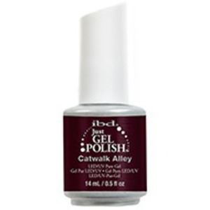 IBD Just Gel Polish - The Urban Edge Collection - Catwalk Alley 0.5 oz. - #57084 (#57084)
