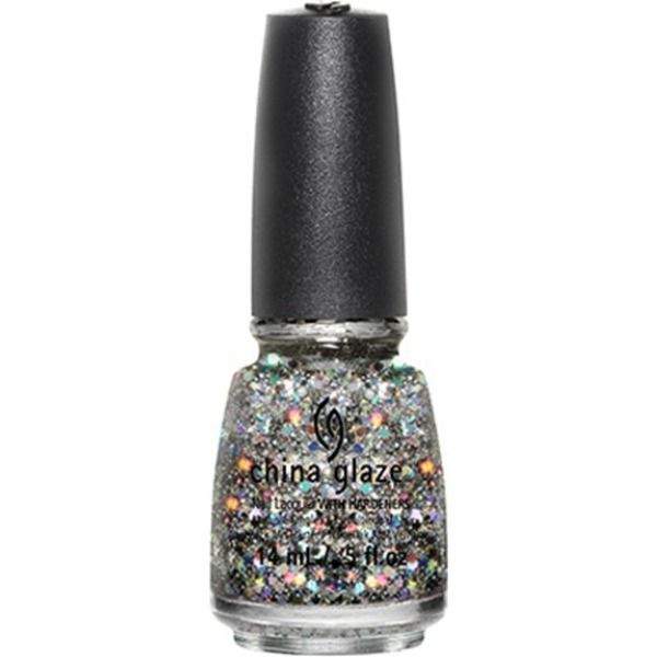 China Glaze Lacquer - Techno 0.5 oz. (80436)