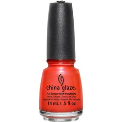 China Glaze Lacquer - Surfin' for Boys 0.5 oz. (80446)