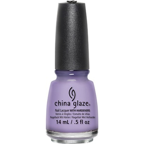 China Glaze Lacquer - Tart-y For the Party 0.5 oz. (81190)