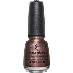 China Glaze Lacquer - Strike Up a Cosmo 0.5 oz. (81350)