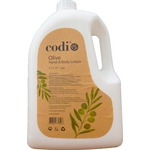 Codi Hand & Body Lotion - Olive 1 Gallon (638827779528)