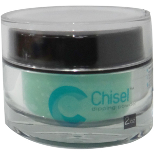 Chisel Dipping Powder - #22 Forest Green 2 oz. (cna2022)