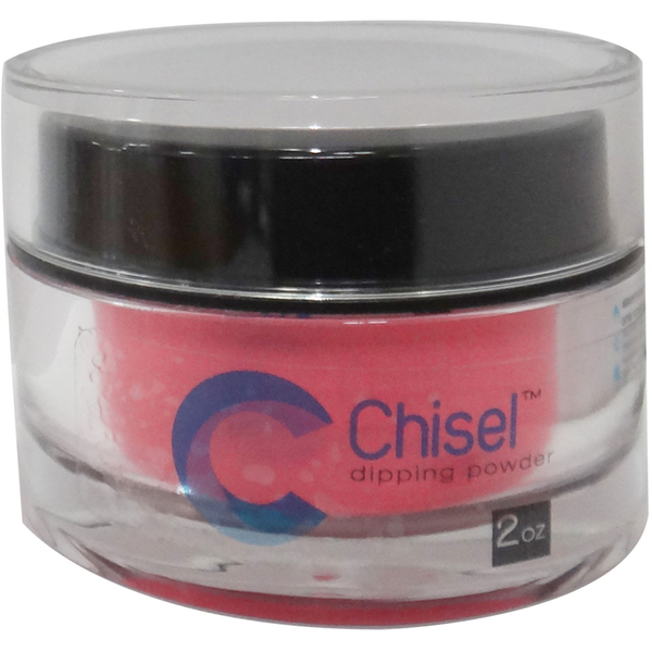 Chisel Dipping Powder - #24 Crimson 2 oz. (cna2024)