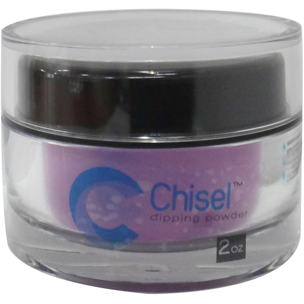 Chisel Dipping Powder - #27 Eggplant 2 oz. (cna2027)