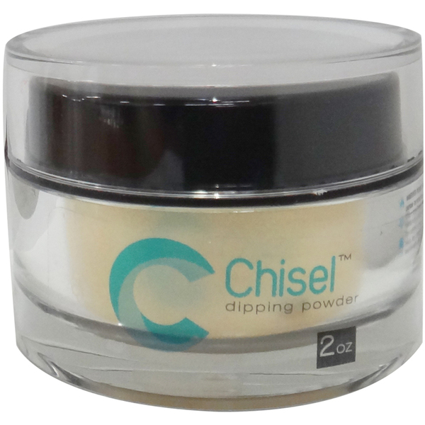 Chisel Dipping Powder - #30 Glitzy Gold 2 oz. (cna2030)