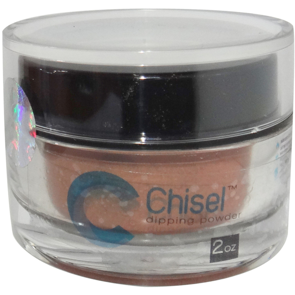 Chisel Dipping Powder - #35 Mahogany Brown 2 oz. (cna2035)