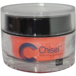Chisel Dipping Powder - #50 Chilli Pepper 2 oz. (cna2050)