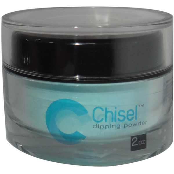 Chisel Dipping Powder - #52 Aquatic Green 2 oz. (cna2052)